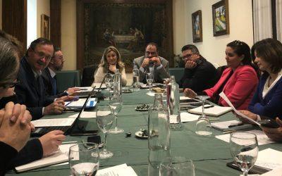 Los Centros Tecnológicos analizan la situación de la Innovación Tecnológica en Andalucia