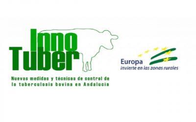 InnoTuber: nuevas medidas y técnicas de control de la tuberculosis bovina en Andalucía.