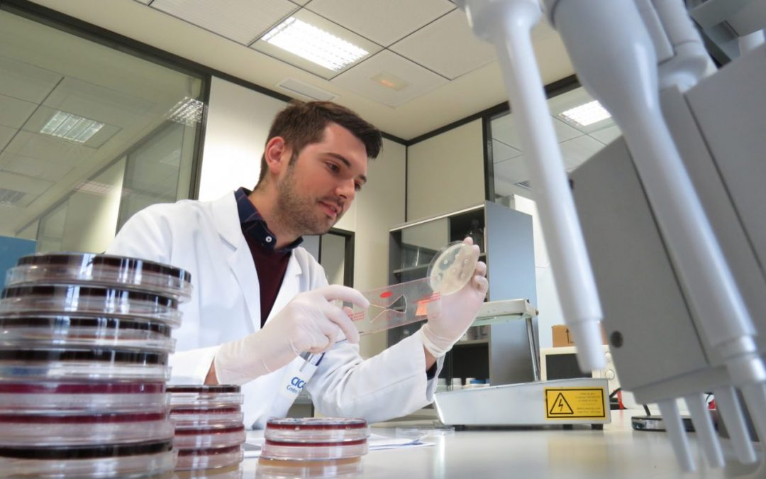 Las resistencias antimicrobianas, un problema de salud pública y un nuevo reto para la sanidad animal